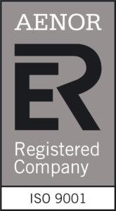 Bufete escura Abogados y Economistas de Barcelona reconocido por AENOR ER